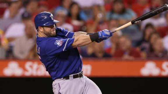 Video - Shorthanded Rangers Top Angels