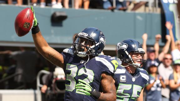 Video - NFL32OT: Seahawks Are For Real