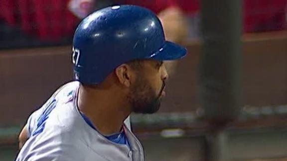 Video - Kemp, Dodgers Top Reds In 10th