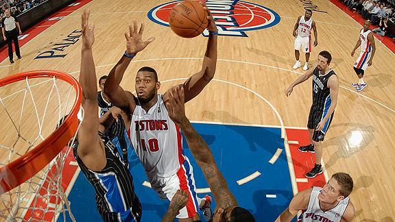 Video - Hollinger Profiles: Detroit Pistons