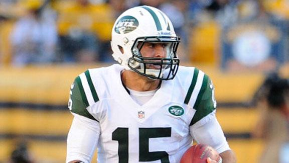 Video - Should Tebow Play More?