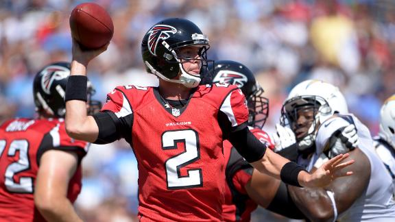 Wrap-up: Falcons 27, Chargers 3
