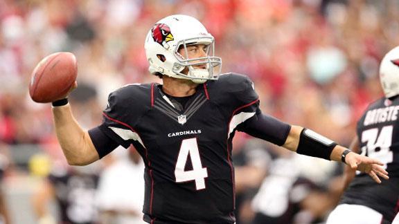 Wrap up: Cardinals 27, Eagles 6