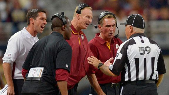 Source: Fox, Del Rio to be fined for ref abuse