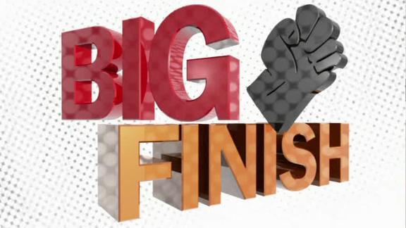 Video - PTI Big Finish September 24th