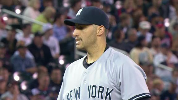Video - Pettitte, Homers Power Yankees