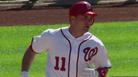 Video - Nationals Blast Brewers