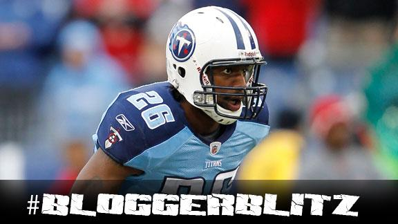 Video - Blogger Blitz: Playing Too Deep