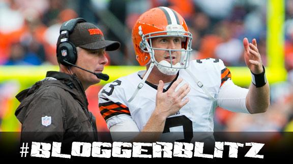 Blogger Blitz: Browns' losing streak