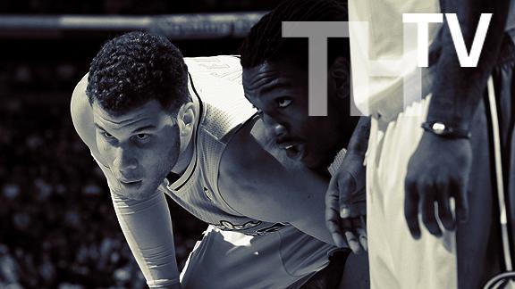 Video - TrueHoop TV: Thoughts on #NBArank