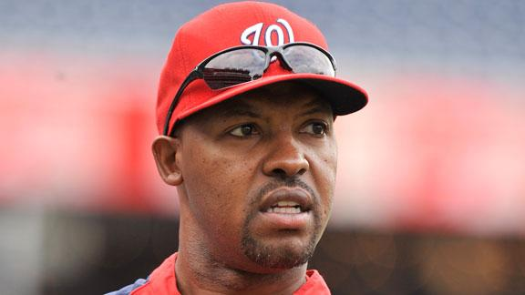 Video - Astros Hire Bo Porter As Manager