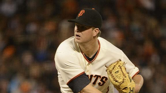 Video - Cain Leads Giants To 90th Win