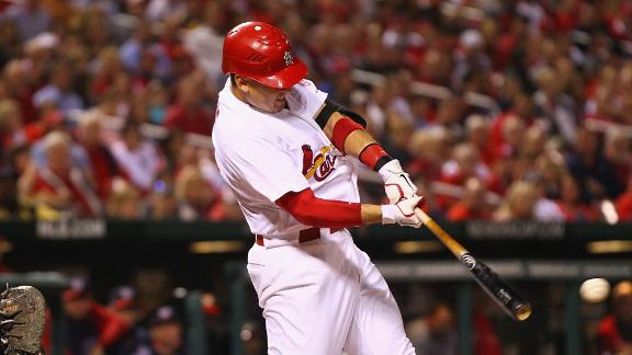 Video - Cardinals Reduce Magic Number To Three