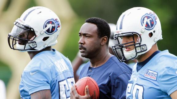 Video - A look at Texans and Titans