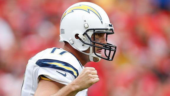 Video - Sunday Blitz: Chargers-Chiefs Recap