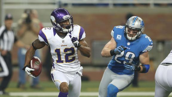 Wrap-up: Vikings 20, Lions 13