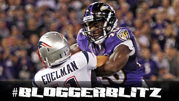 Video - Blogger Blitz: The New Old Ed Reed