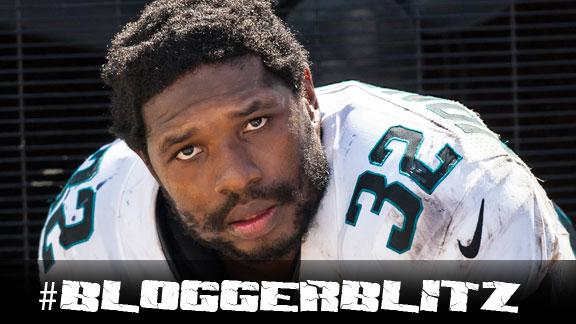 Blogger Blitz: Tired of waiting on Jags