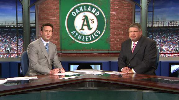 Video - A's Have Faith