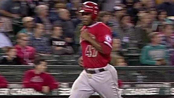 Video - Angels Win, Eliminated From Playoffs