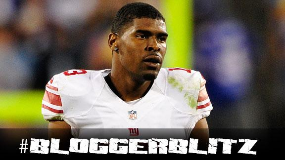 Video - Blogger Blitz: Giants Injuries Piling Up