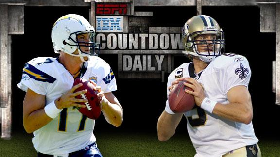 Video - Countdown Daily AccuScore: SD-NO