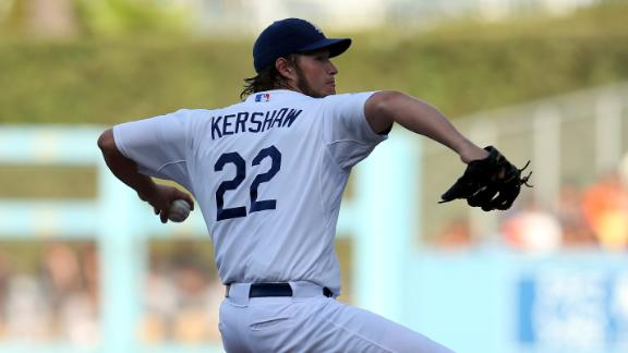 Posey, Kershaw and Braun among best in NL