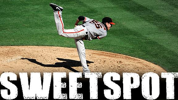 Video - SweetSpot: Mailbag Edition