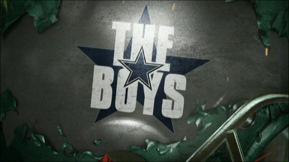 Video - The Boys