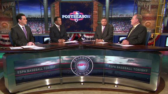Video - Baseball Tonight Minute