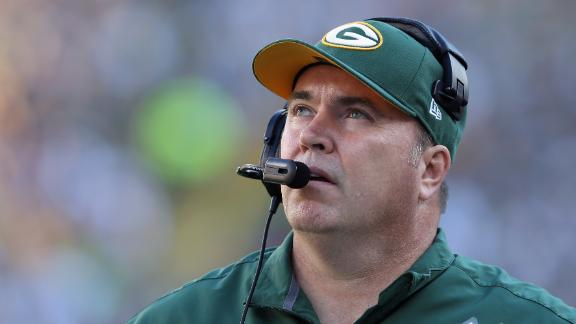 Packers coach reaches out to controversial ref