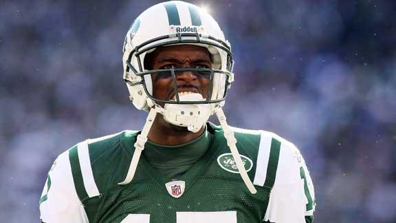 Video - Plaxico Burress Wants To Return To NFL