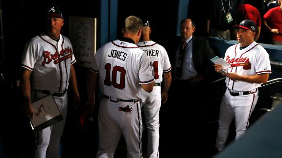 Chipper: Not way I thought career would end