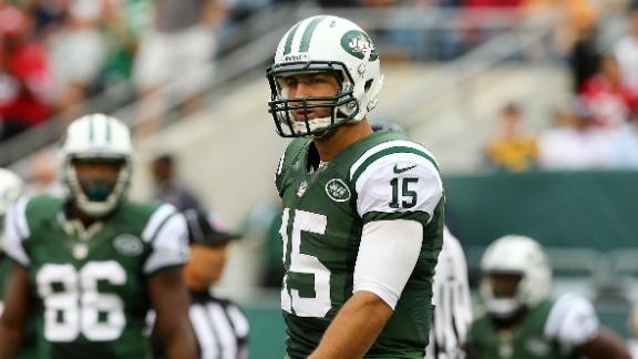 Video - Jets Need To Run The Ball Effectively On Monday Night