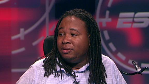 Video - Catching Up With Eric LeGrand