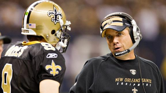 Video - Will Sean Payton Provide An Emotional Boost?