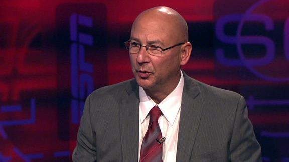 Video - Francona Confirms Hiring As Indians Manager