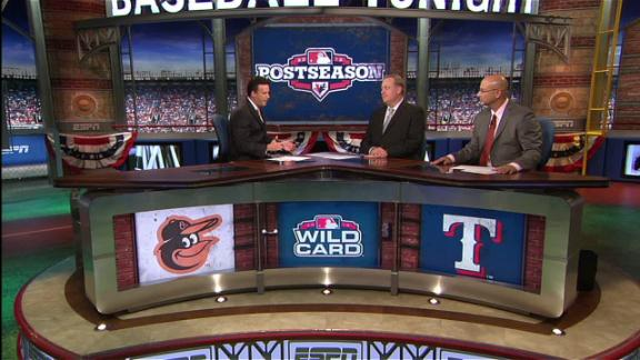 Video - Breaking Down The Orioles' Win