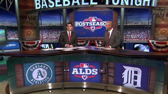 Video - BBTN: A's-Tigers Game 2 Preview