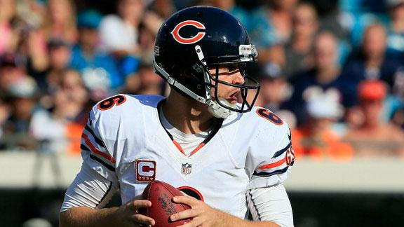 Charles Tillman kick-starts TD spree as Bears bury Jaguars 41-3