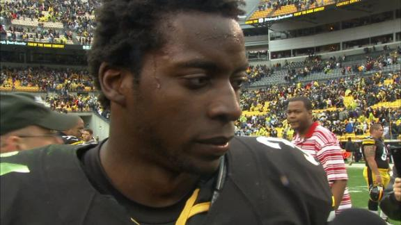 Video - Mendenhall Feels Good About Win
