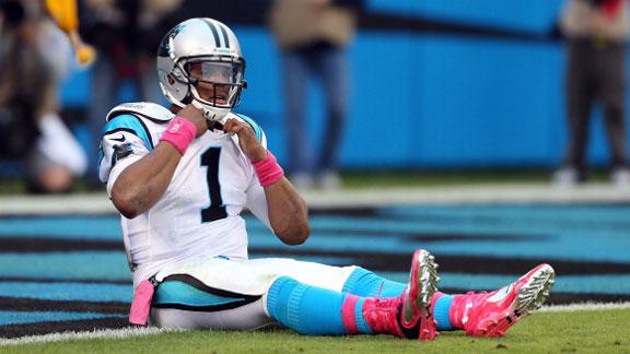 Video - Seahawks Send Panthers To 3rd Straight Loss