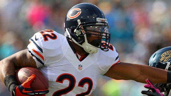 Video - Sunday Blitz: Bears-Jaguars Recap