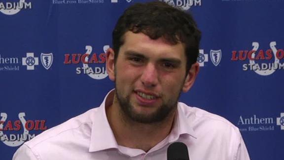 Video - Luck Talks Win