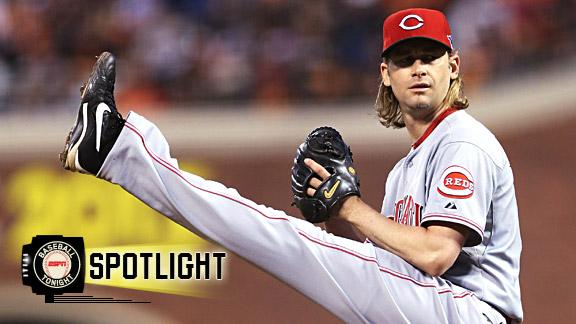 Video - Baseball Tonight Spotlight