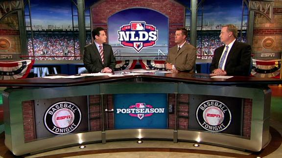 Video - NLDS Recap