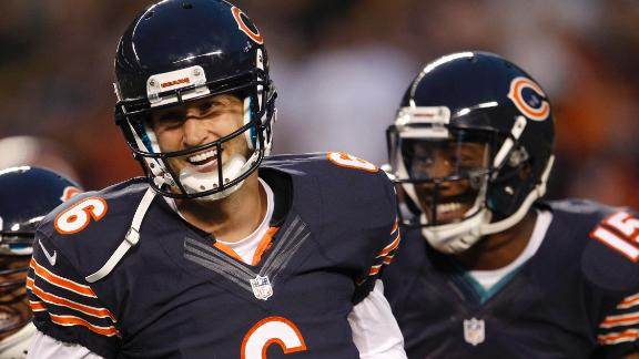 Video - Jay Cutler's Mailbag Pt. 2: Slow Starts