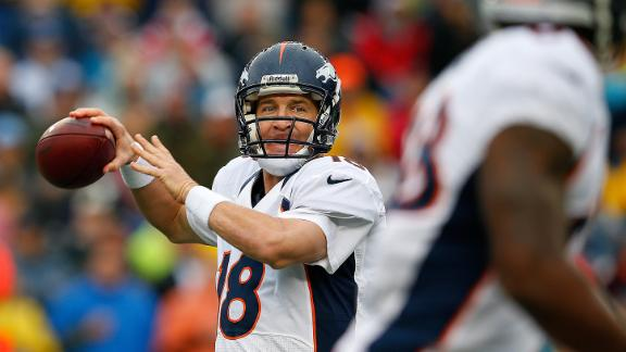 Video - Grading Peyton's Performance