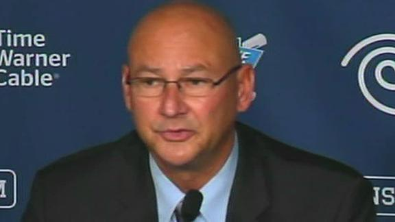 Video - Indians Introduce Francona As Manager