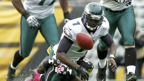 Video - Can Vick Be Trusted?